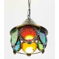 Illuminazione Da Interno Lampadari Da Esterno Rustico Ferro
