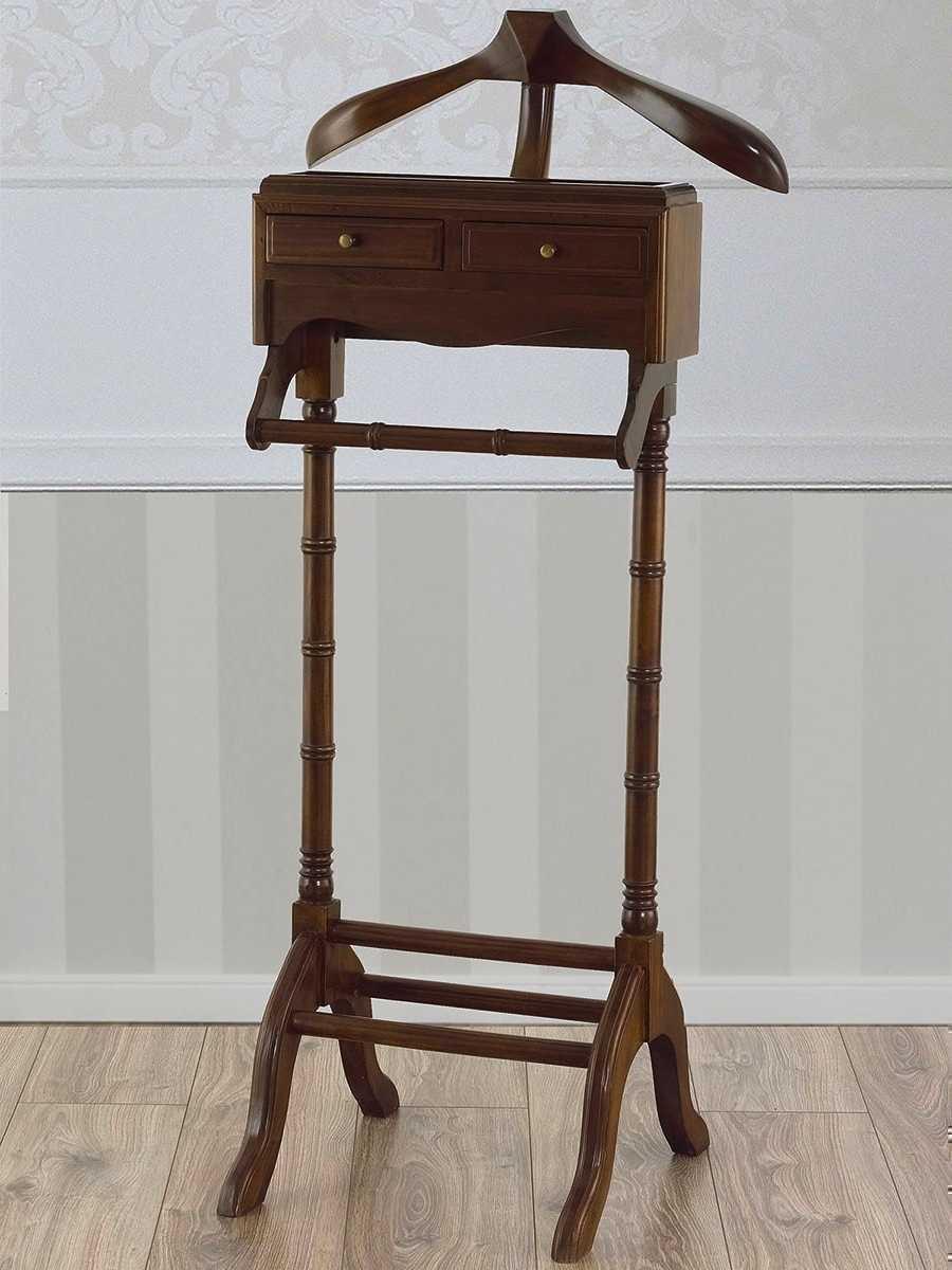 Omino in legno di mogano camera da letto lampade mobili e complementi di - Complementi camera da letto ...